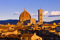 Firenze: Places to visit in Tuscany for people staying in the farm holidays