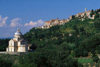Montepulciano: Places to visit in Tuscany for people staying in the farm holidays