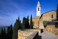 Pienza: Places to visit in Tuscany for people staying in the farm holidays