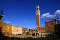 Siena: Places to visit in Tuscany for people staying in the farm holidays